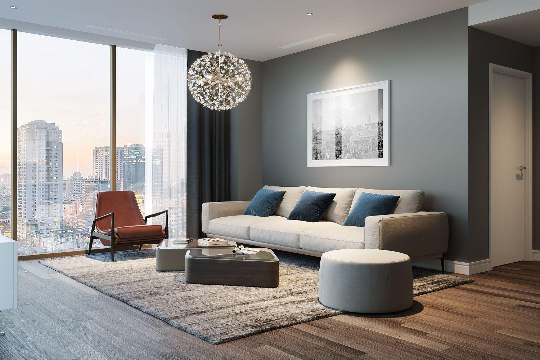 Hình ảnh căn hộ